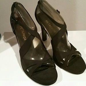 Metaphor Women's Strappy Heels